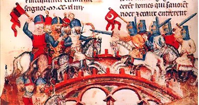 How Poles and Hungarians Turned Back the Mongol Horde and Saved Europe